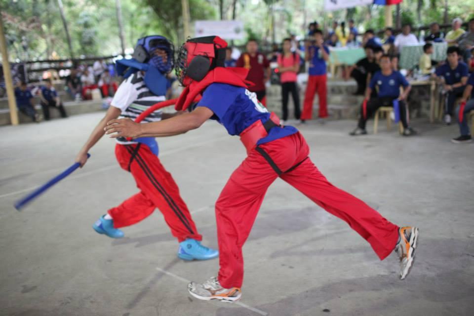 Houston Kung Fu Summer Camp Martial Arts
